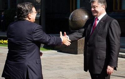 Украина просит отсрочки снижения пошлин для товаров из ЕС