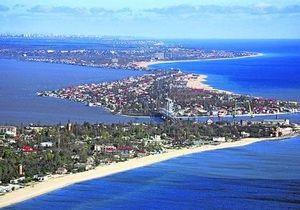 В Днестровский лиман вылились 600 куб. м стоков