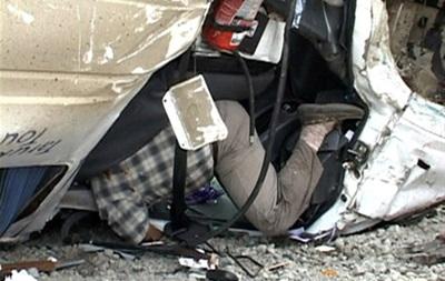 В Перу автобус сорвался в пропасть – погибли десятки людей