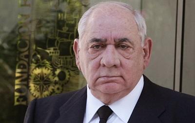 В Іспанії помер президент торговельної мережі El Corte Inglеs