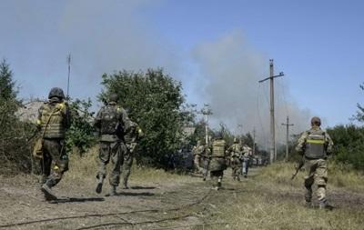 З оточення під Іловайськом виведені всі бійці АТО - Гелетей
