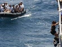Нигерийские нефтяники взяли в заложники украинских моряков