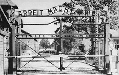В Германии добровольца СС подозревают в убийстве 300 тысяч человек