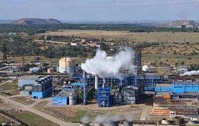 Украинский химпром вдвое сократил доход от экспорта удобрений