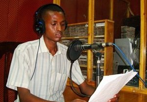 Сомалийские исламисты запретили музыку по радио и пригласили в гости Усаму бин Ладена