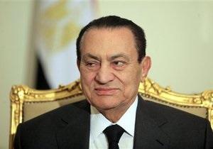 В Мадриде арестовали близкого друга и доверенное лицо Мубарака