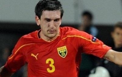 Македонский защитник не может договориться с Динамо о разрыве контакта