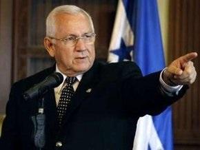 Глава временного правительства Гондураса готов уйти в отставку
