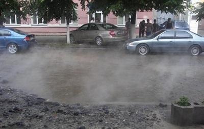Три района Одессы остались без воды из-за аварии на водоводе