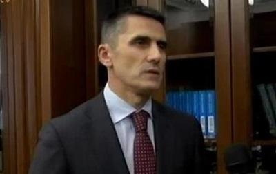 Генпрокурор рассказал, кто не попадет под амнистию на Донбассе