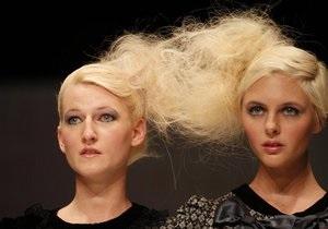 Ученые: По волосам можно определить, где был и что ел человек в течение жизни