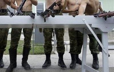 В Одессе открыли мобилизационный лагерь  Укроп