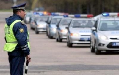 ГАИ перестанет выдавать водительские права