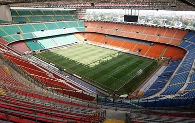 Финал Лиги чемпионов 2016 состоится в Милане