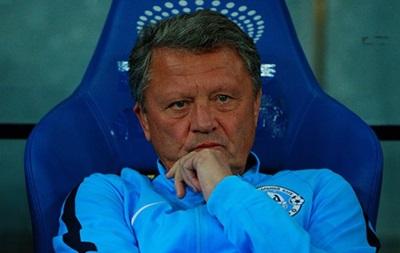 Тренер Днепра назвал причину поражения в матче с Интером