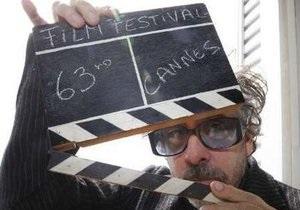 Сегодня открывается 63-й Каннский кинофестиваль