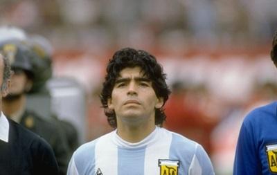 Марадона: Если бы не наркотики, я бы стал уникальным футболистом