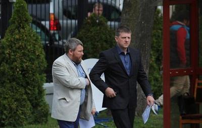 В Минске ожидают лидеров сепаратистов, место переговоров оцеплено