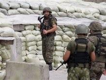 МИД РФ расценивает действия Грузии как приготовления к войне