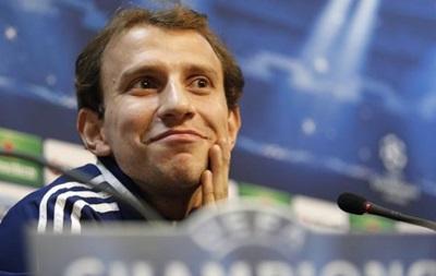 Футболист Риу Аве, обматеривший Ярмоленко: Динамо - сильнейшая команда в нашей группе