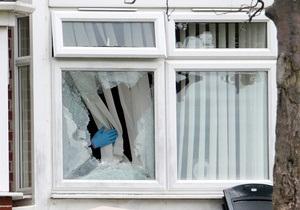 Во Франции 11 человек выпрыгнули из окна