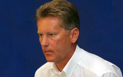 Экс-тренер сборной Украины: Гусин был надежный в жизни и надежный в поле