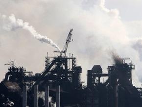 СМИ: Новые цены на газ ударят по предприятиям химпрома