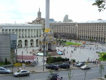 Центр Киева ожидает реконструкция