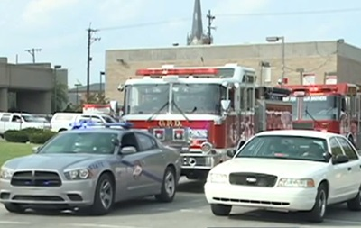 После акции Ice Bucket Challenge в США скончался пожарный