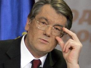 Ющенко: Работать долго с таким бюджетом мы не можем