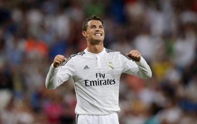 Криштиану Роналду оформил 27-й хет-трик в своей карьере