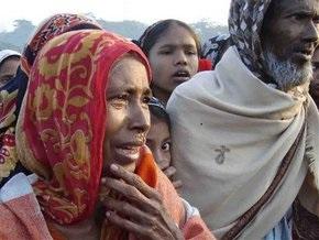 В Бангладеш затонул паром: десятки погибших