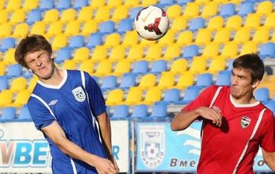 Футбольный клуб Николаев могут лишить очков из-за нехватки денег