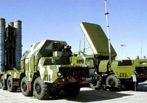 Россия: поставки С-300 Сирии предотвратят интервенцию
