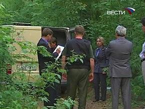 Главный свидетель по делу об ограблении года в России застрелен на охоте