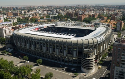 Стадион Реала может добавить в название приставку Абу-Даби