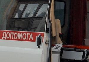 В Черниговской области пожар в больнице унес жизни двух пожилых пациенток