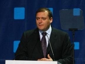 Добкин не пойдет в Раду: ему хватает Харькова