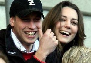 Беременная Кейт Миддлтон отпразднует 31-й день рождения