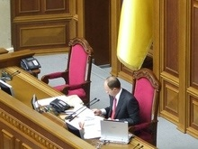 Яценюк увидел маленький шанс для сохранения оранжевой коалиции