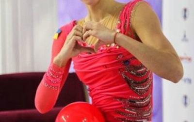 Анна Ризатдинова дважды заняла четвертое место на чемпионате мира по художественной гимнастике