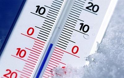 Завтра в Украине будет преимущественно сухо и холодно