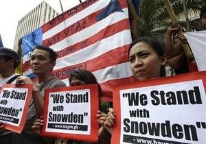 Пресса США: как Сноуден доберется до Латинской Америки?