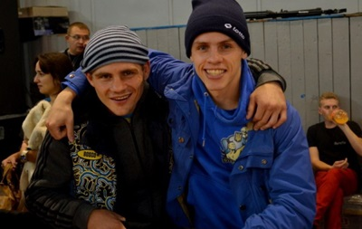 Бокс: Лидеры сборной уверенно стартовали на чемпионате Украины