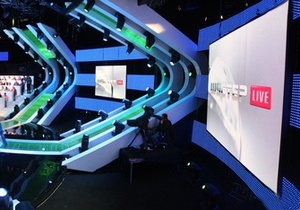 Канал Украина просит Шустера предоставить свое ток-шоу для выступлений Ющенко и Януковича