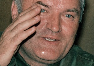 Фотогалерея: Генерал-невидимка. Сербский спецназ задержал скрывавшегося 10 лет Ратко Младича