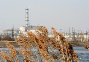МЧС разработало туристические маршруты в Чернобыльской зоне