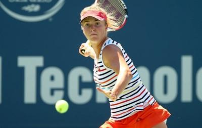 20-летняя теннисистка из Украины заработала свой первый миллион долларов