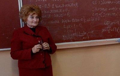 Украина отмечает День учителя