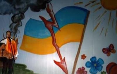Господин Президент . Гоша Куценко спел антивоенную песню об Украине